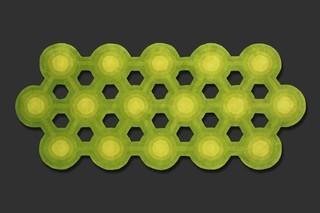 Atom green  von  NODUS