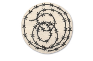 Barbed Wire  von  NODUS