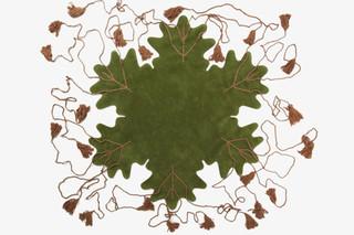 Big Leaf  by  NODUS