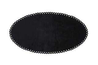 Lace black  by  NODUS