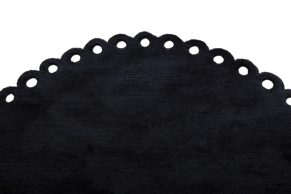 Lace schwarz