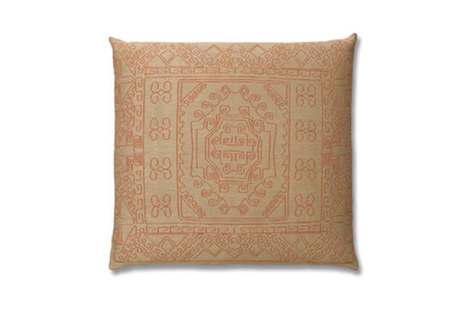 Mr. Nest cushion Iran