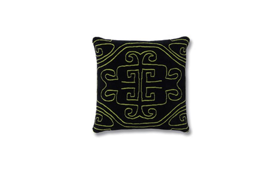 Mr. Nest cushion made in Turkey
