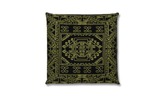 Mr. Nest cushions India  by  NODUS