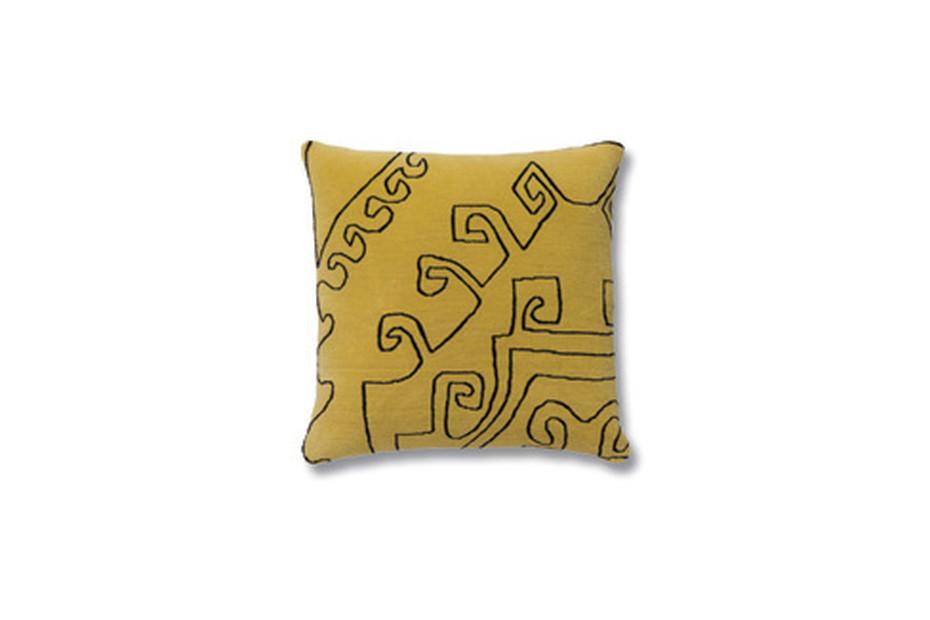 Mr. Nest cushions Nepal