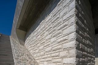 Granite, Lausitz  by  NOE