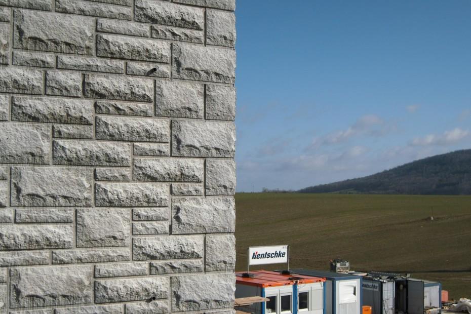 Granite, Lausitz