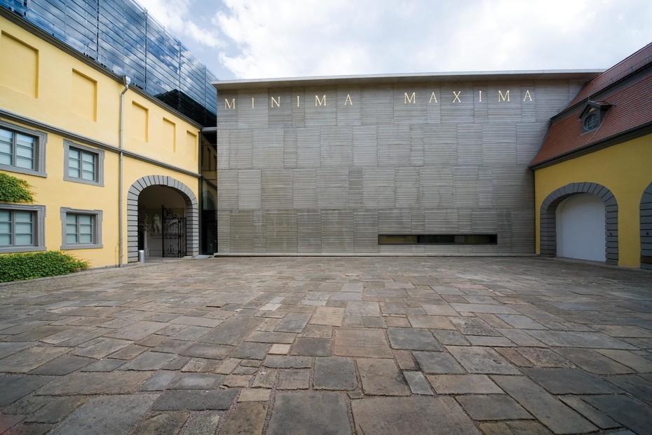 NOEplast Anger Museum