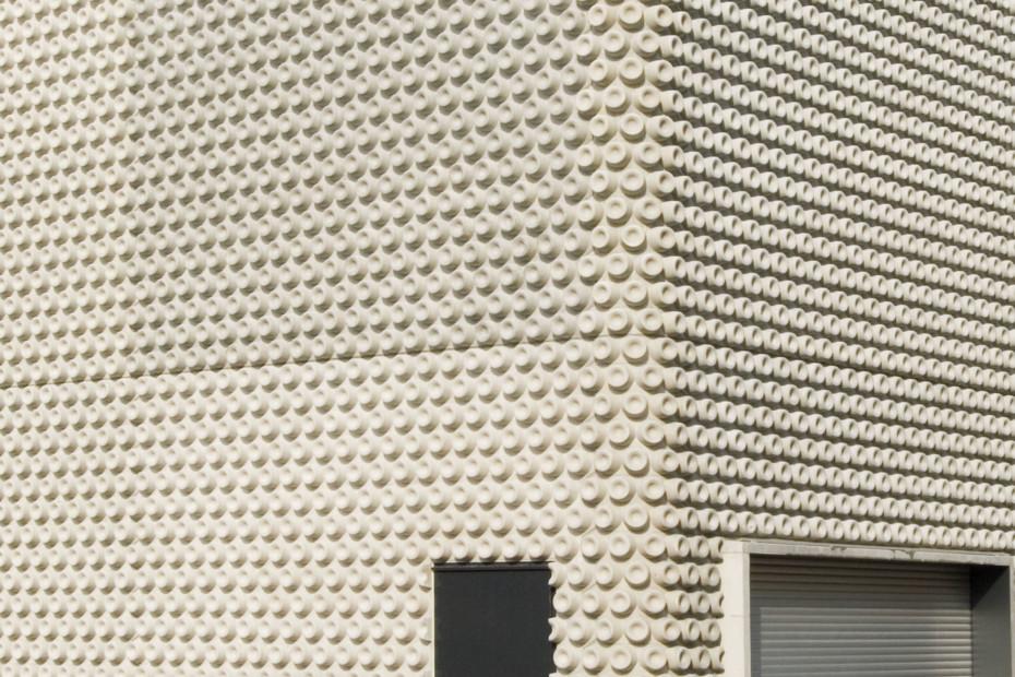 NOEplast knop structure