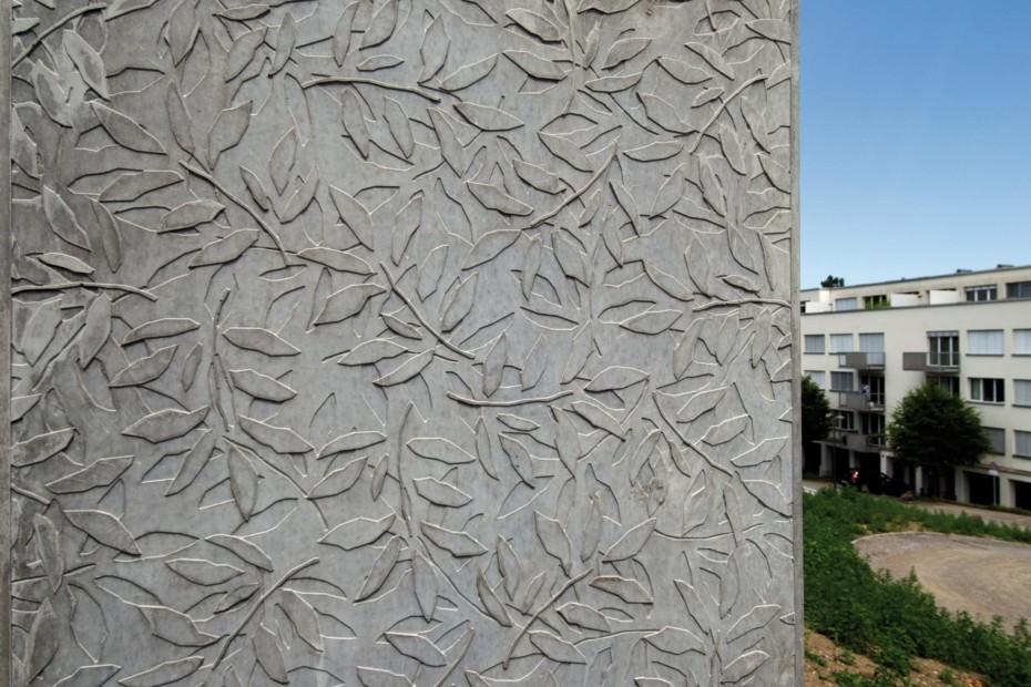 NOEplast laurel structure Cocodrillo