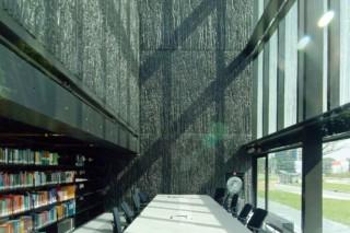 NOEplast university library, Utrecht  by  NOE