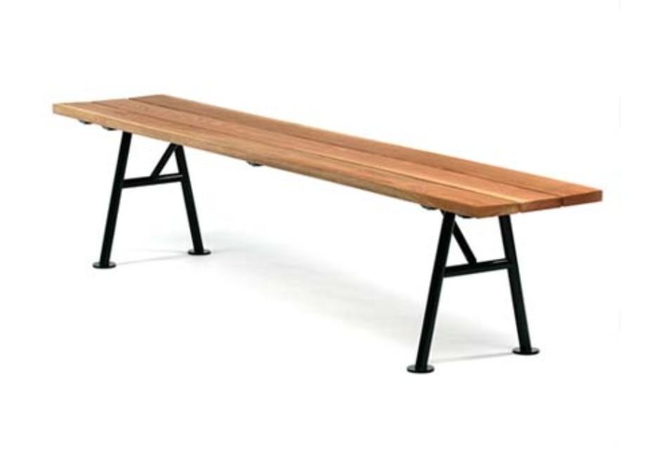 Alnön bench