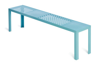 Areal bench  by  Nola