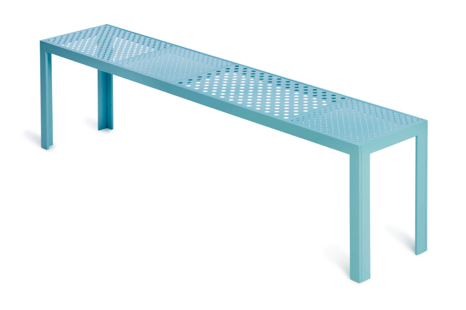 Areal bench