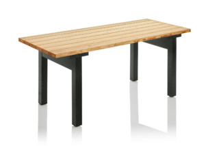 Bakgard table  by  Nola