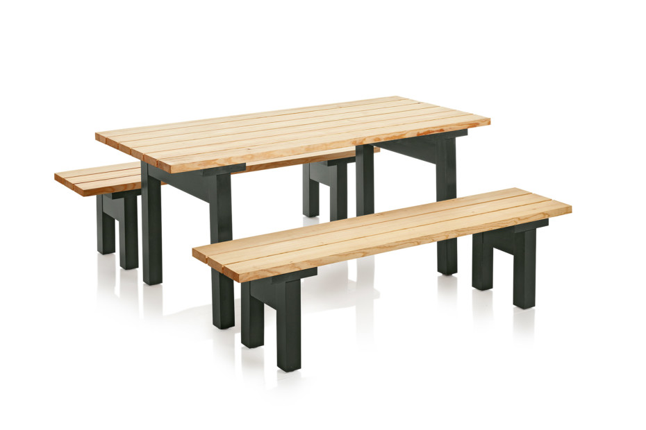Bakgard table