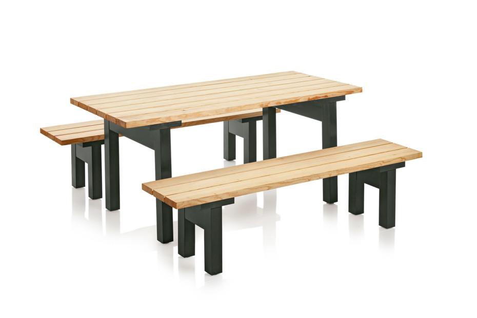 Bakgard Tisch