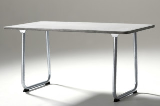 Goal table rectangular  by  Nola