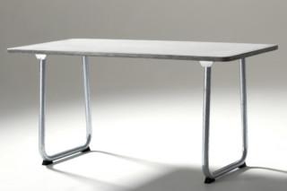 Goal Tisch rechteckig  von  Nola