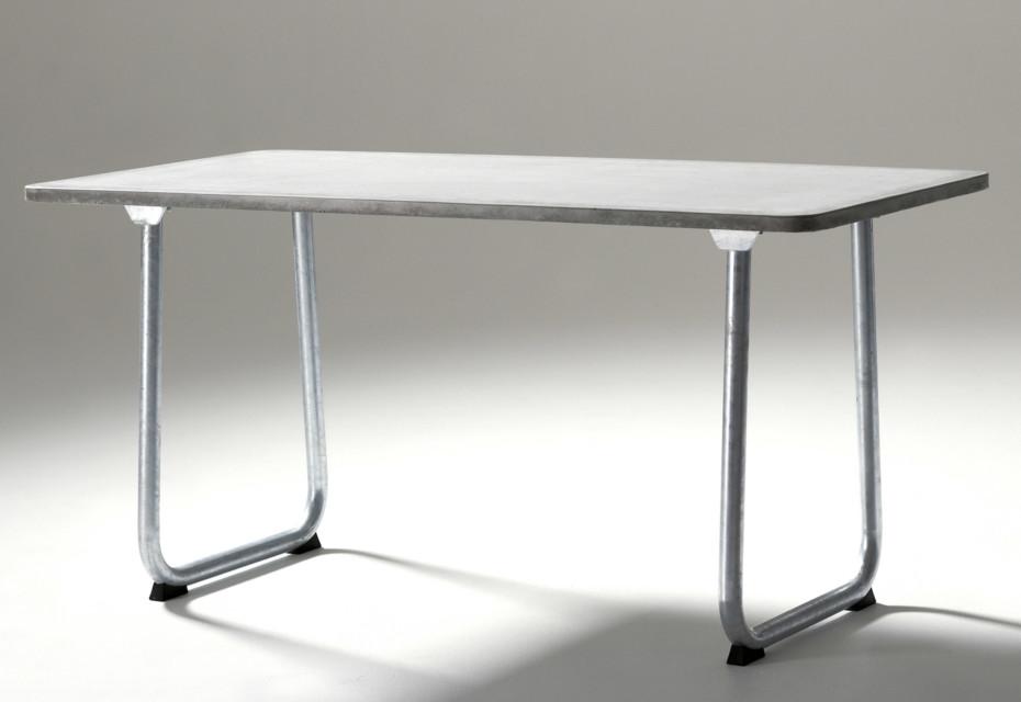 Goal Tisch rechteckig