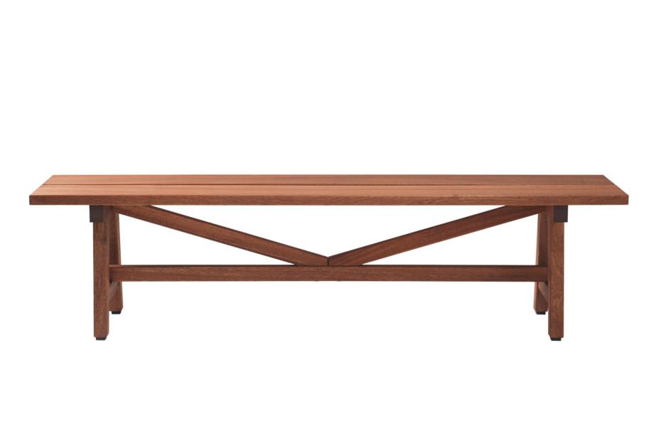 Hjorthagen bench
