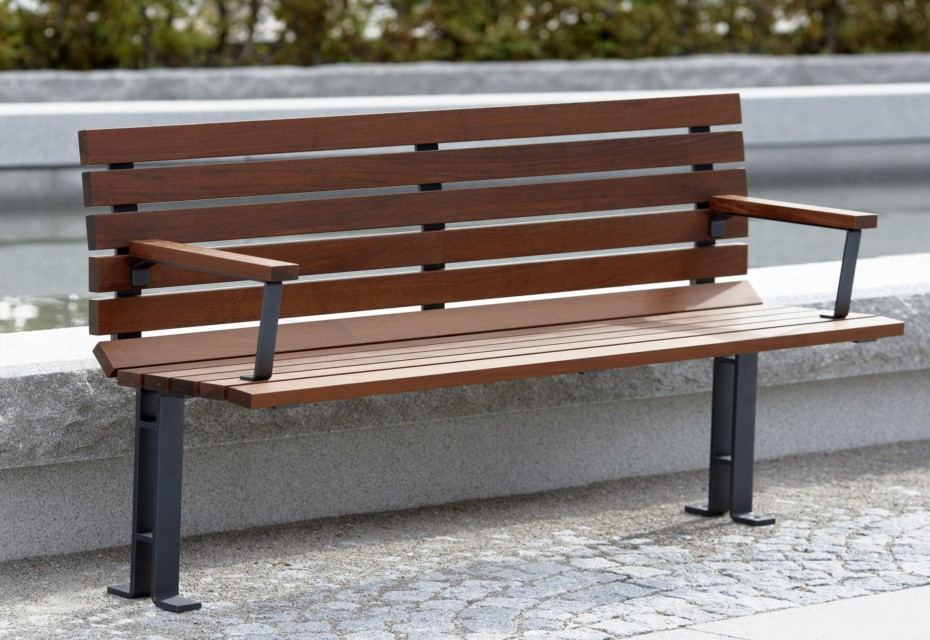 Kajen bench