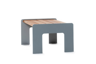 LorChair footstool  by  Nola