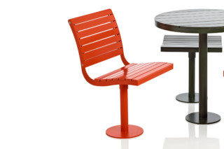 Parco chair  by  Nola