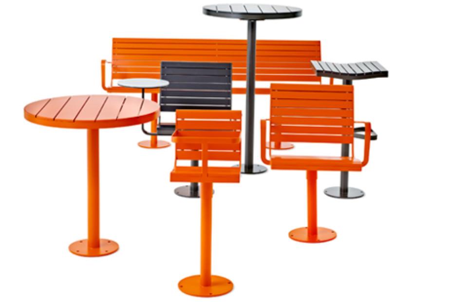 Parco Kindersitz