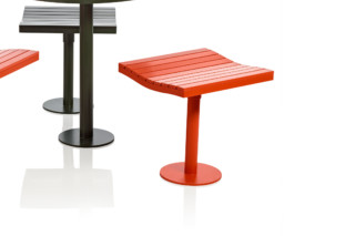 Parco stool  by  Nola