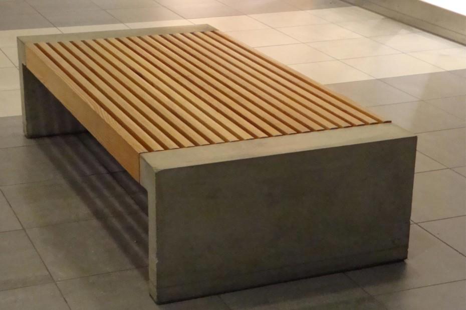 Paxa bench