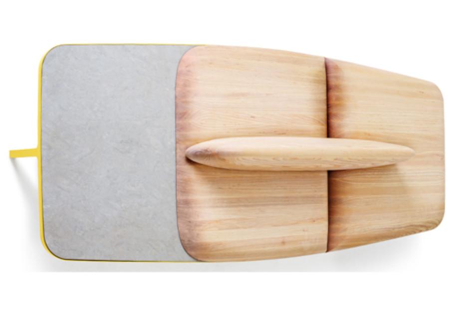 Plymå bench