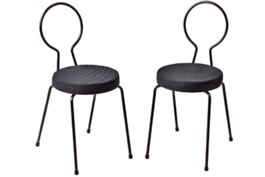 Puck chair