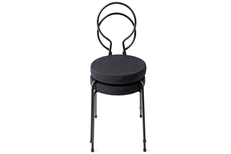 Puck chair
