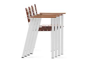 SunSet Stuhl  von  Nola