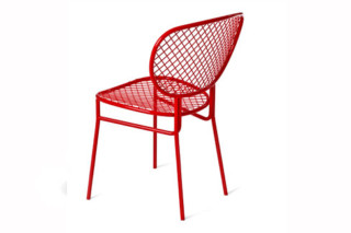 Wimbledon chair  by  Nola