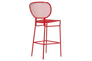 Wimbledon stool  by  Nola