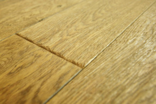 Oak brushed  by  Nolte