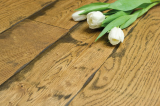 Oak elegance Soft edge  by  Nolte