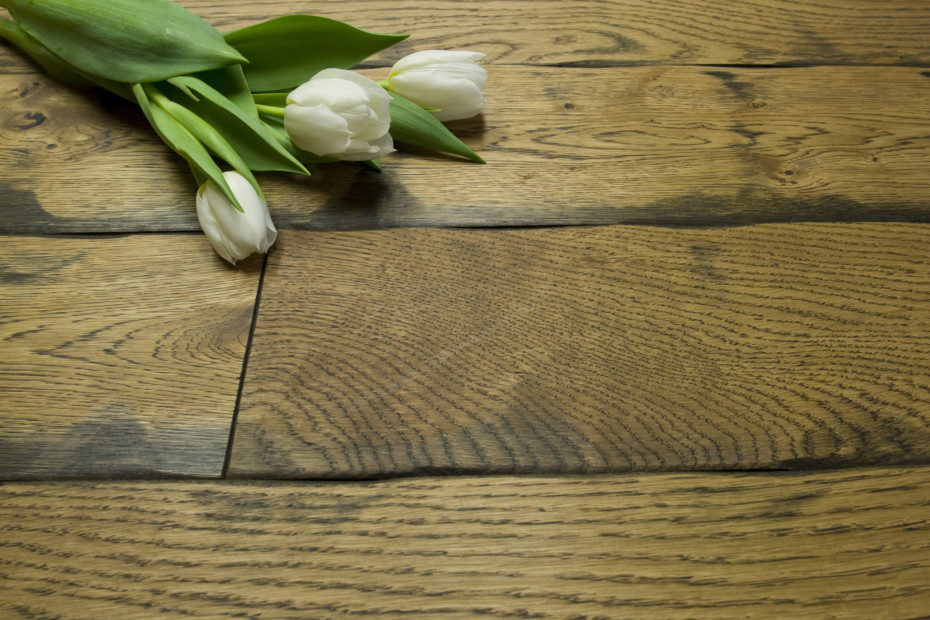 Oak elegance Soft edge