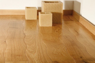 Oak elegance  by  Nolte