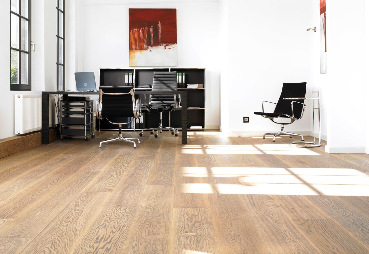 eiche gekalkt grau von nolte stylepark. Black Bedroom Furniture Sets. Home Design Ideas