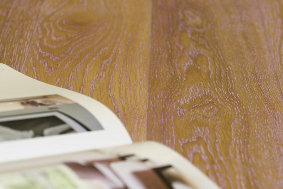 Oak limed