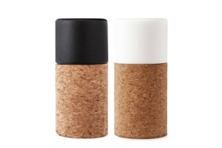 58°N salt & pepper shaker  by  Normann Copenhagen