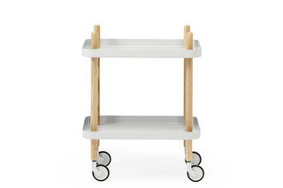Block  by  Normann Copenhagen
