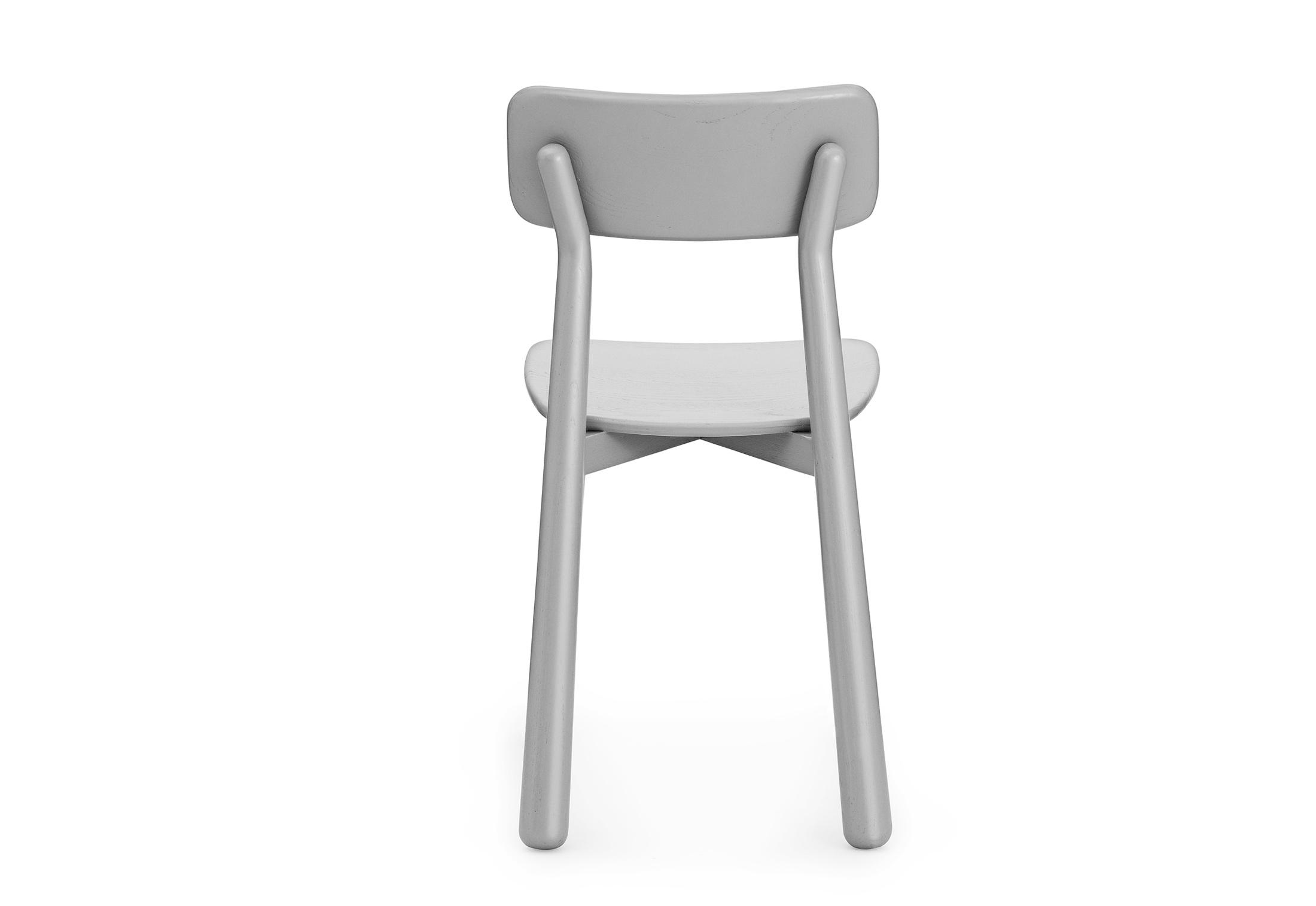 bop stuhl von normann copenhagen stylepark. Black Bedroom Furniture Sets. Home Design Ideas