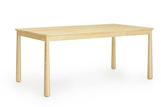 Bop table  by  Normann Copenhagen