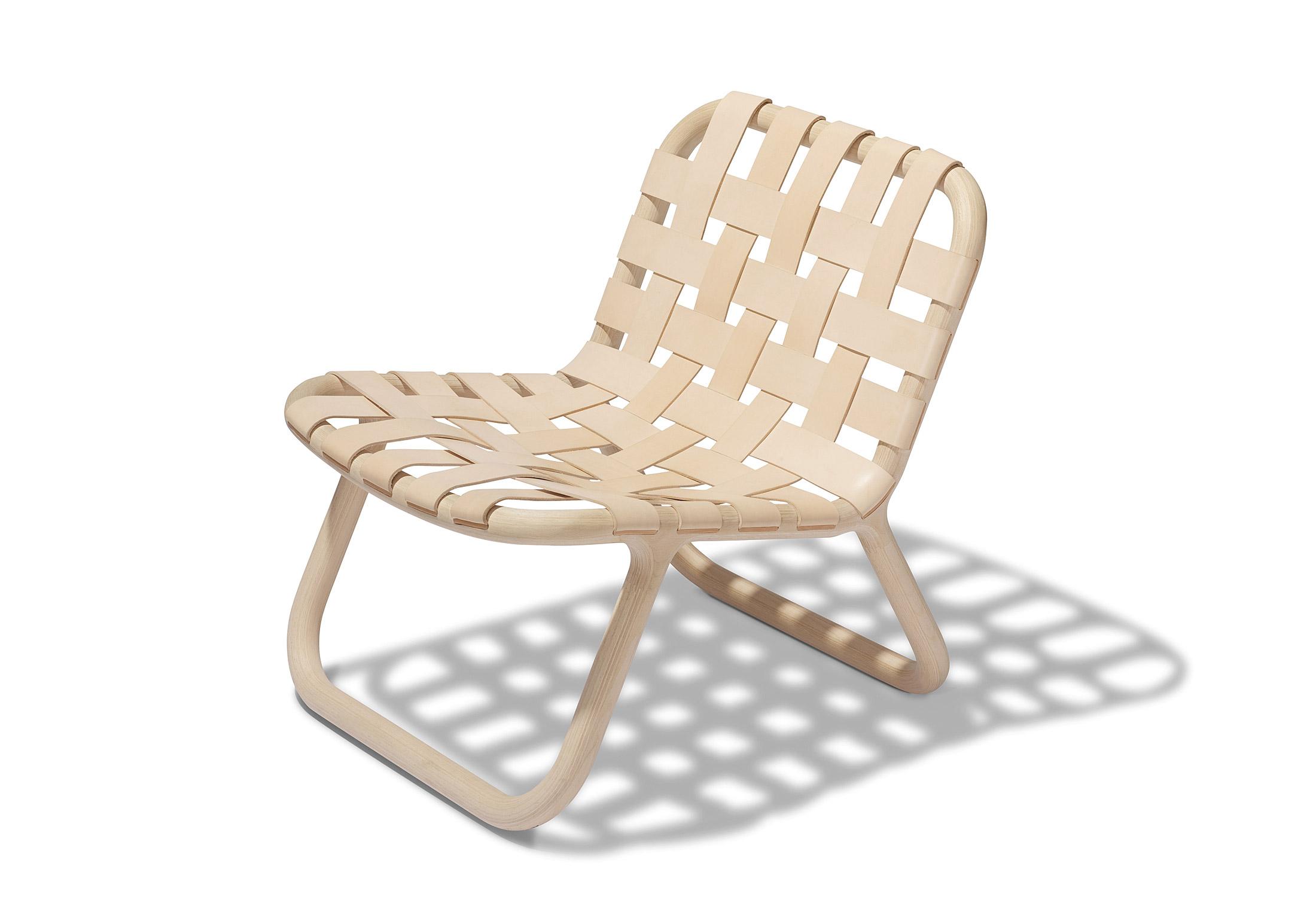 camping stuhl von normann copenhagen stylepark. Black Bedroom Furniture Sets. Home Design Ideas