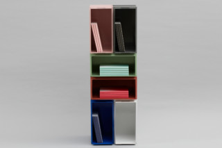 Color Box  by  Normann Copenhagen