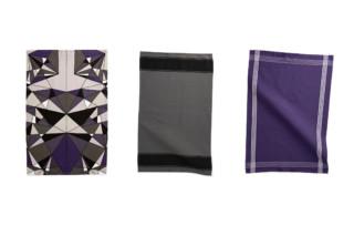 Diamond Towels  von  Normann Copenhagen